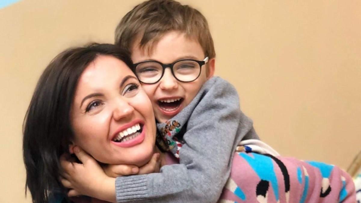 Чим зайнятись з дитиною на карантині: поради від Олі Цибульської