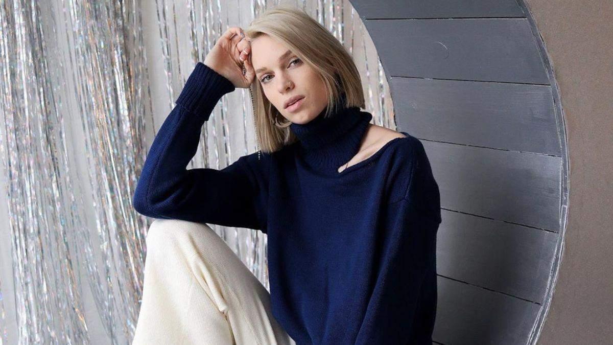 Катерина Куліченко порушила карантин після повернення з Італії