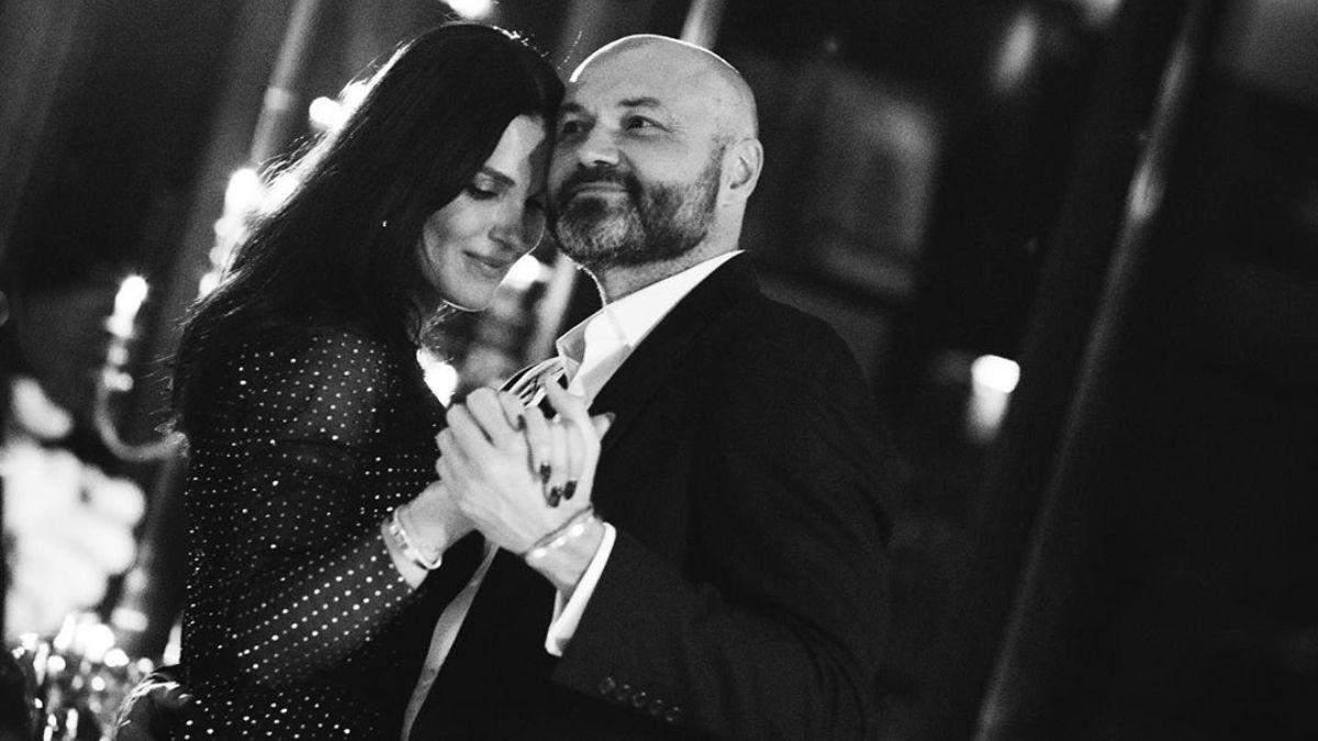 Маша Єфросиніна зворушливо привітала чоловіка з днем народження: веселе відео