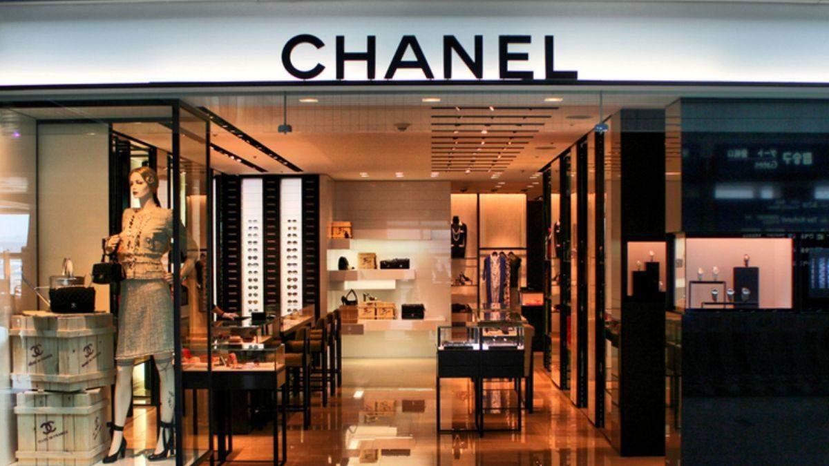 Hermes і Chanel закрили фабрики на карантин