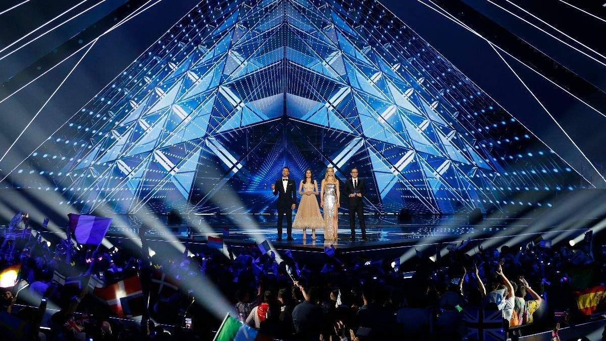 Органазіатори Євробачення-2020 планують створити масштабне онлайн-шоу