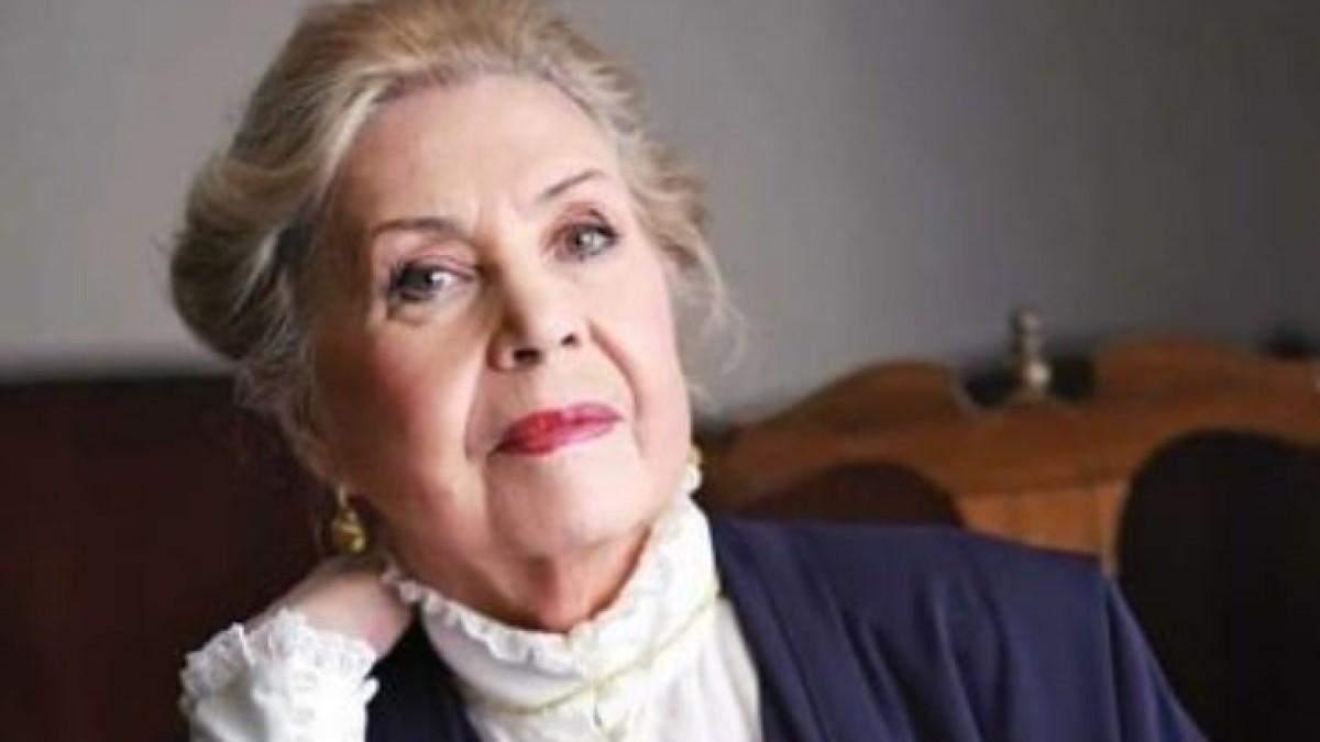 Померла Інна Макарова з фільму Дівчата – причина смерті радянської акторки