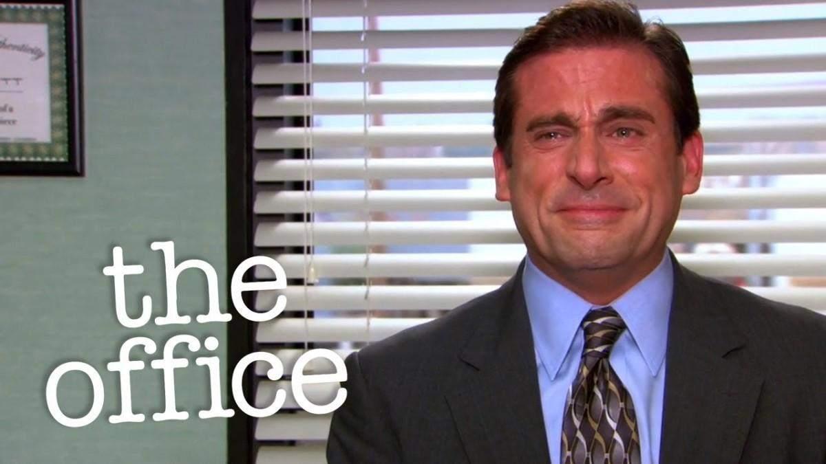 """Серіал """"Офіс"""" став серіалом місяця на Netflix"""