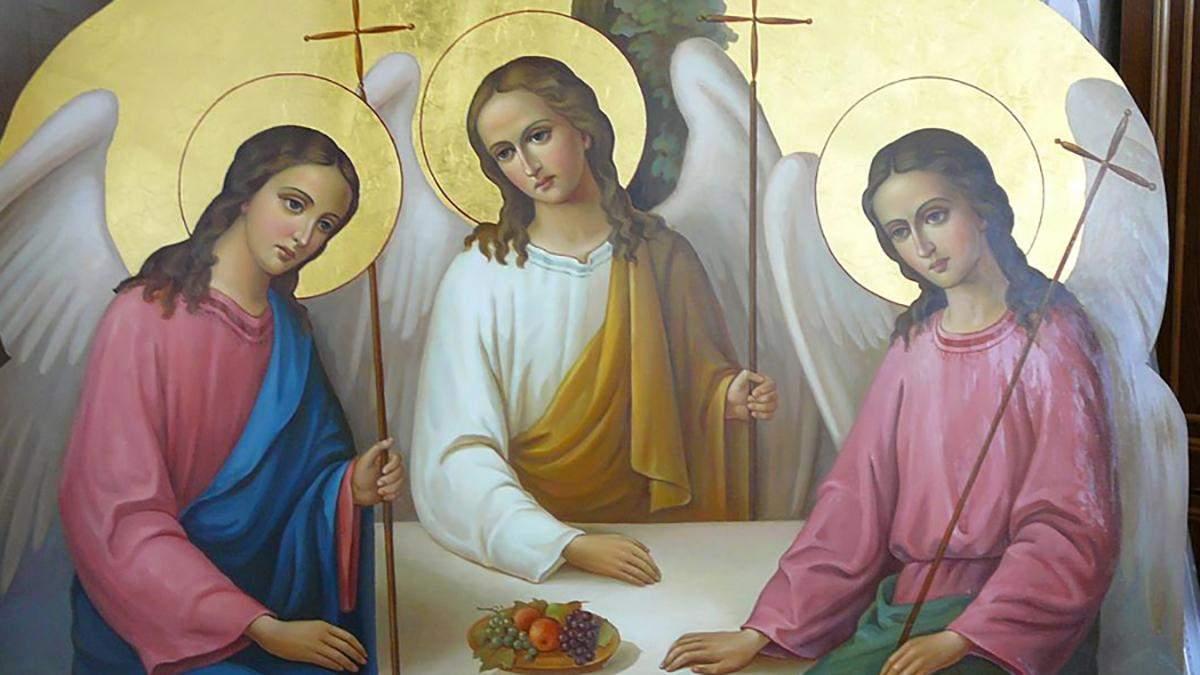 Когда Троица в 2020 году в Украине – дата и будет выходной день в праздник