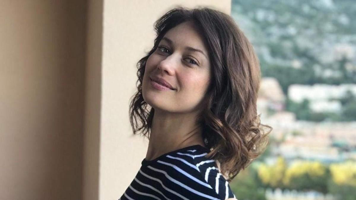 Ольга Куриленко відповіла на питання щодо коронавірусу