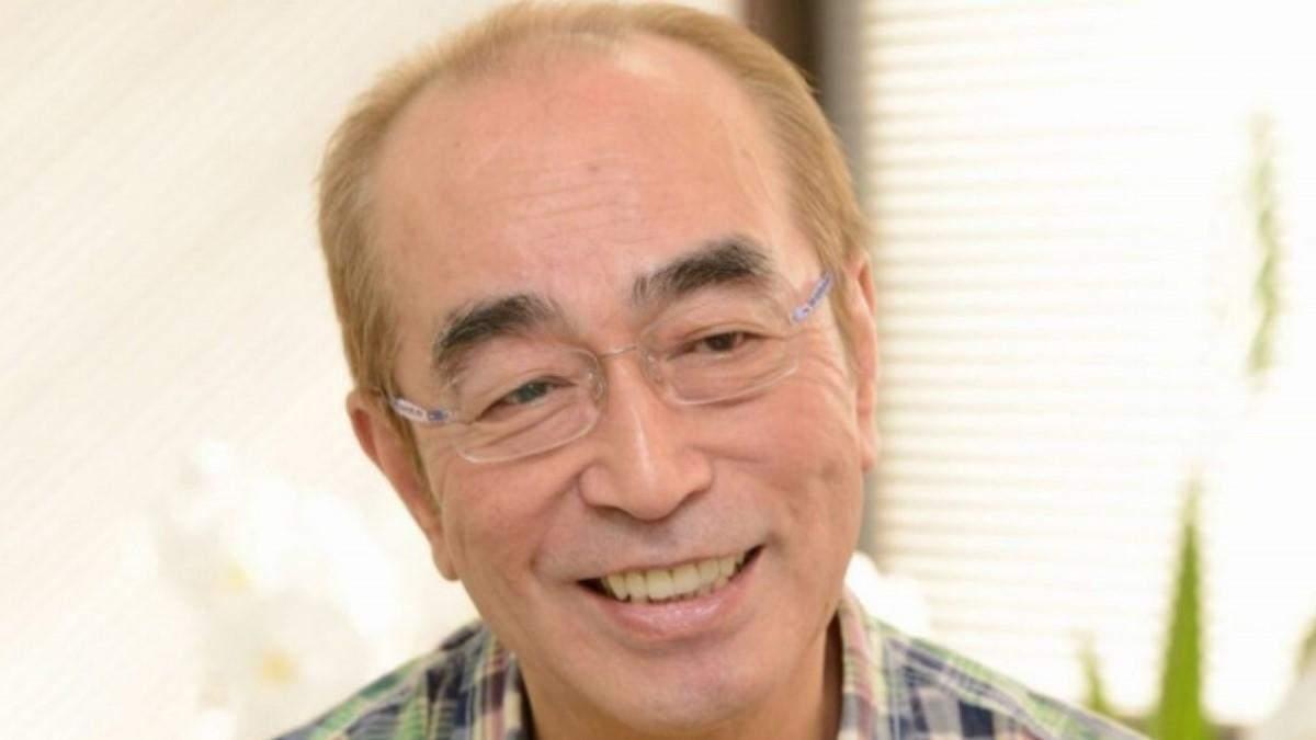 Від коронавірусу помер Кен Сімура – відомий японський гуморист