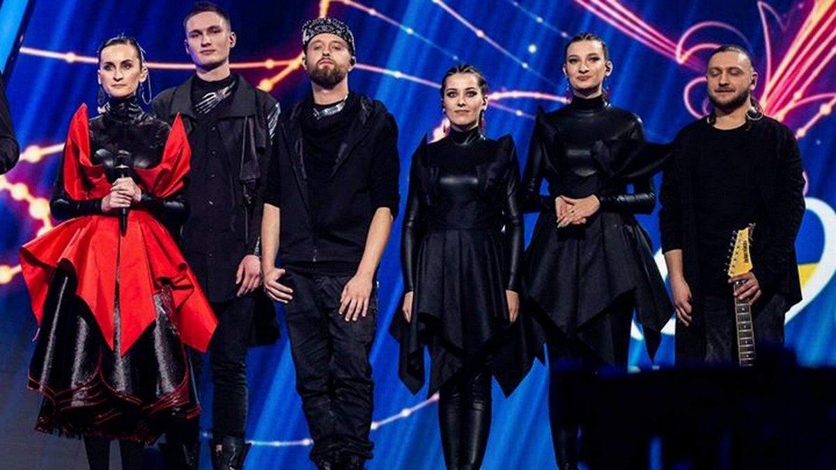 Гурт Go_A представлять нову пісню на Євробачення