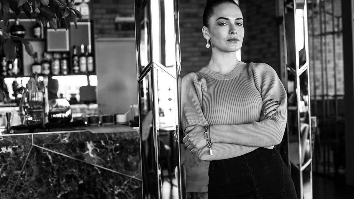 Даша Астаф'єва розповіла про свої фотосесії