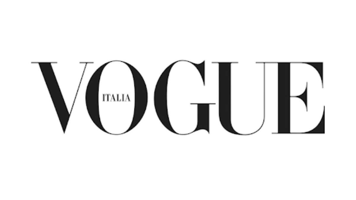 Vogue в Італії вийде з порожньою обкладинкою