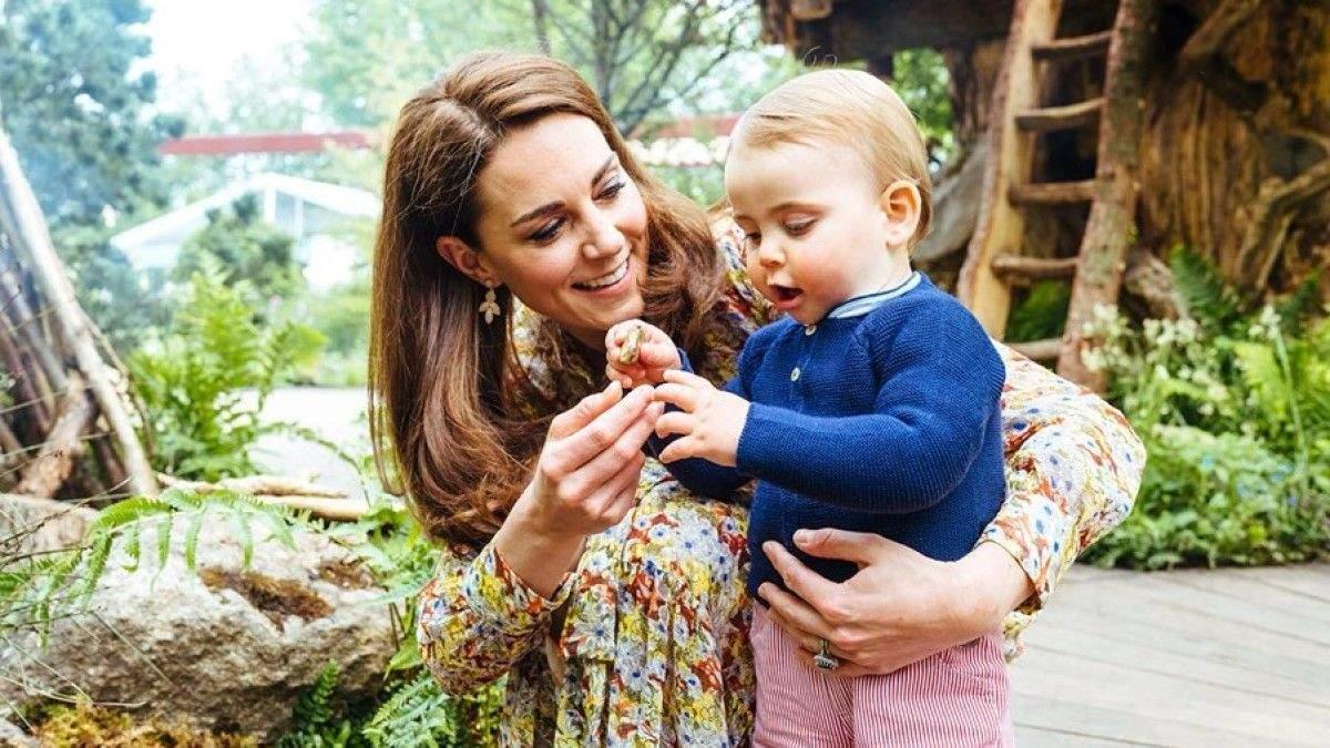 Кейт Миддлтон с детьми: что делает герцогиня на карантине