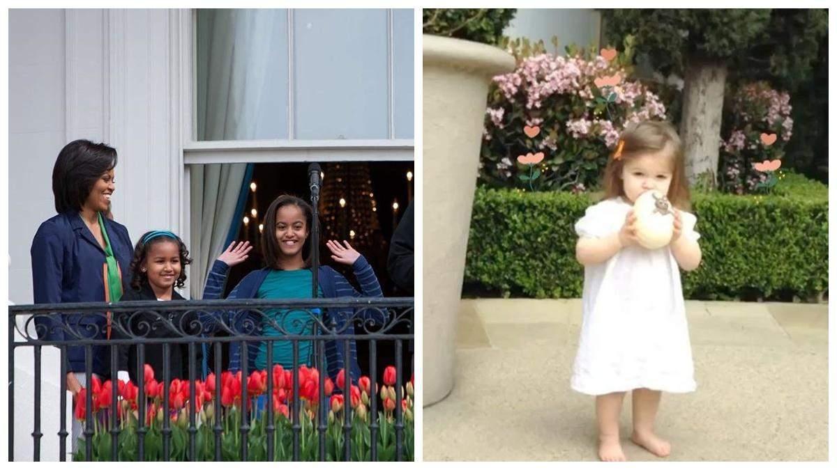 Королева Елизавета II, Мишель Обама и Виктория Бекхэм: звезды поздравляют с католической Пасхой