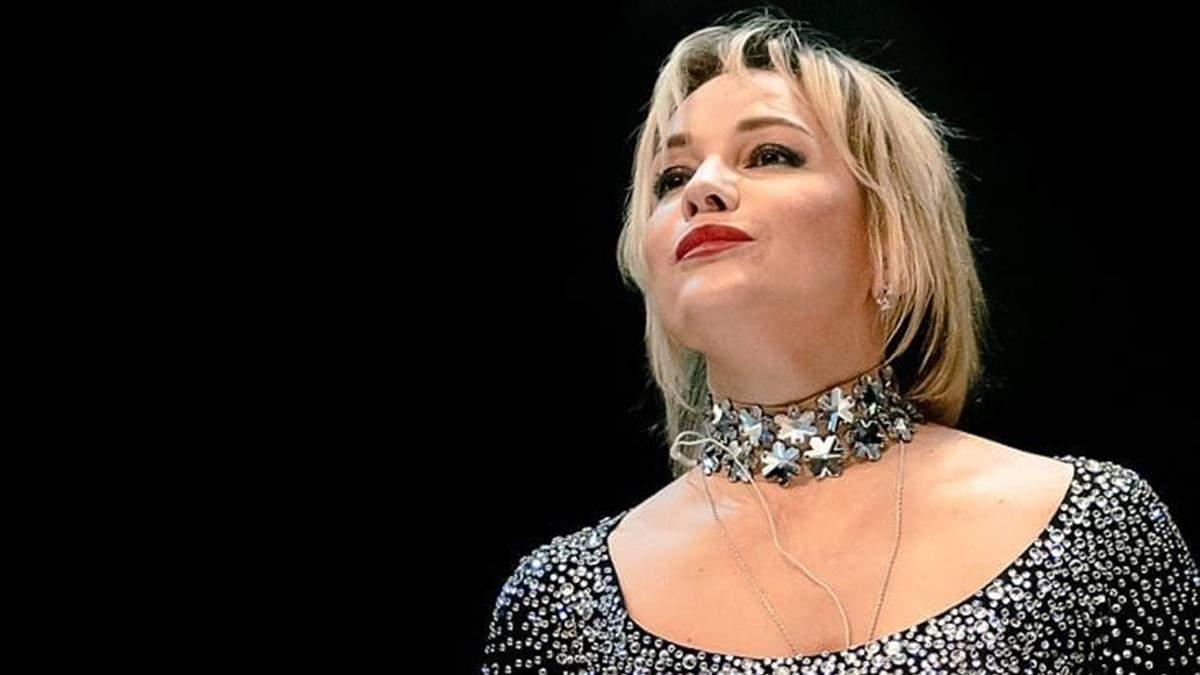 Тетяну Буланову госпіталізували з підозрою на інсульт