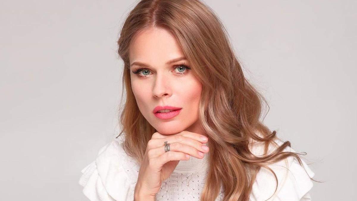Ольга Фреймут призналась о потере духовного наставника