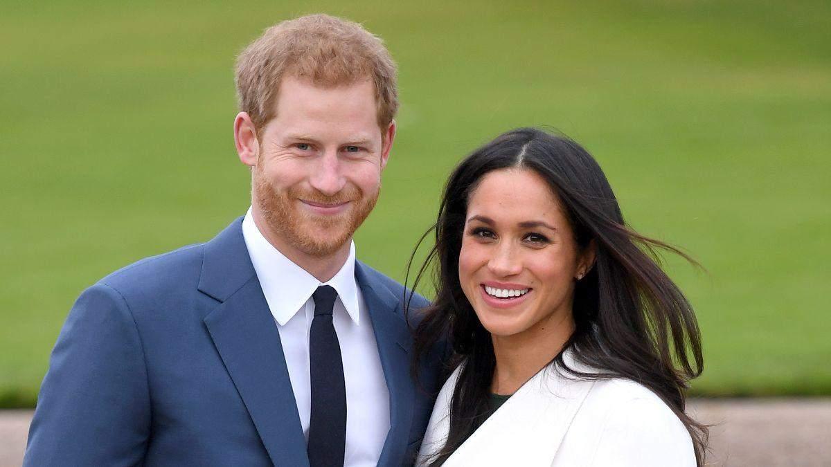У них не було гостей: інсайдери розсекретили, як Меган Маркл та принц Гаррі проводять карантин