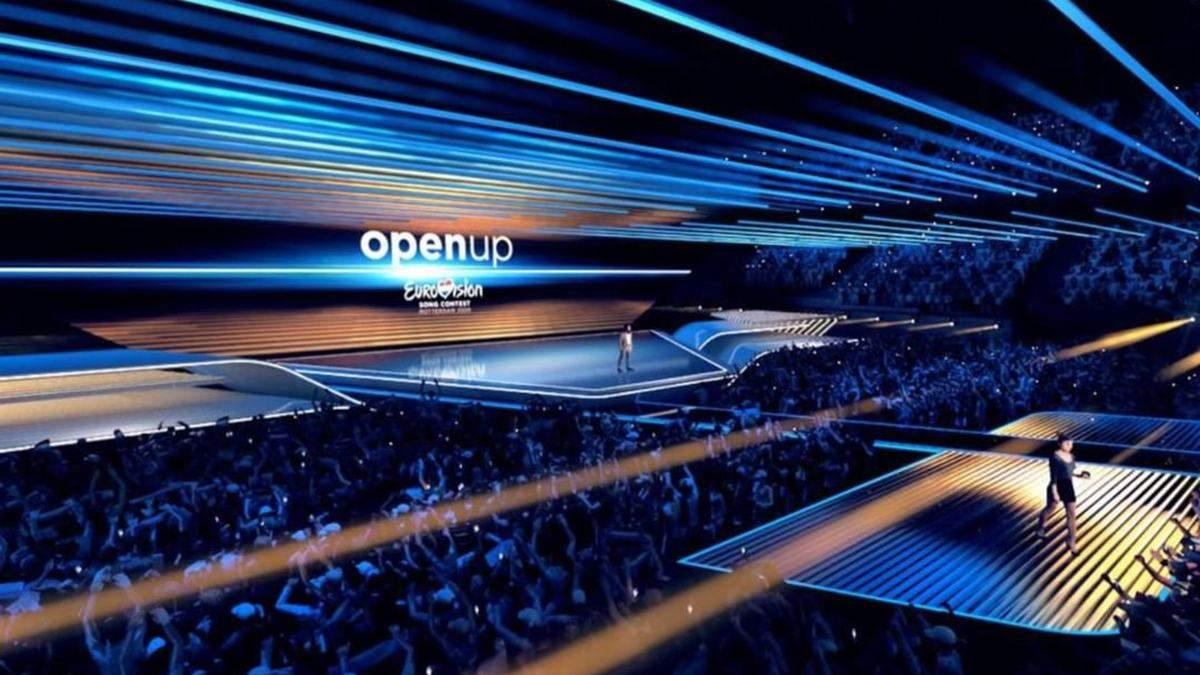 Роттердам готовий прийняти Євробачення-2021: медики отримають безкоштовні квитки