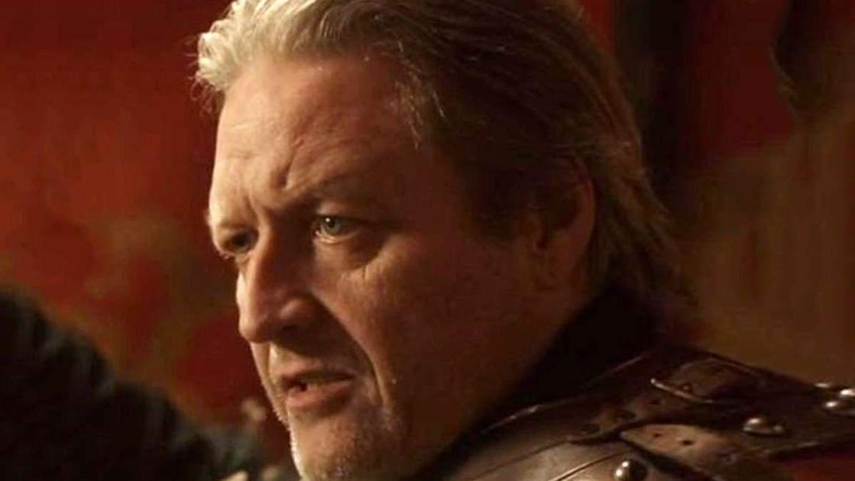 """Помер актор Бі Джей Хогг, який зіграв у """"Грі престолів"""""""