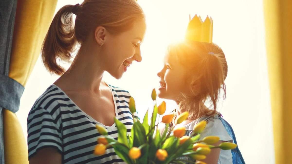 Коли День матері 2020 року в Україні – дата свята День матері