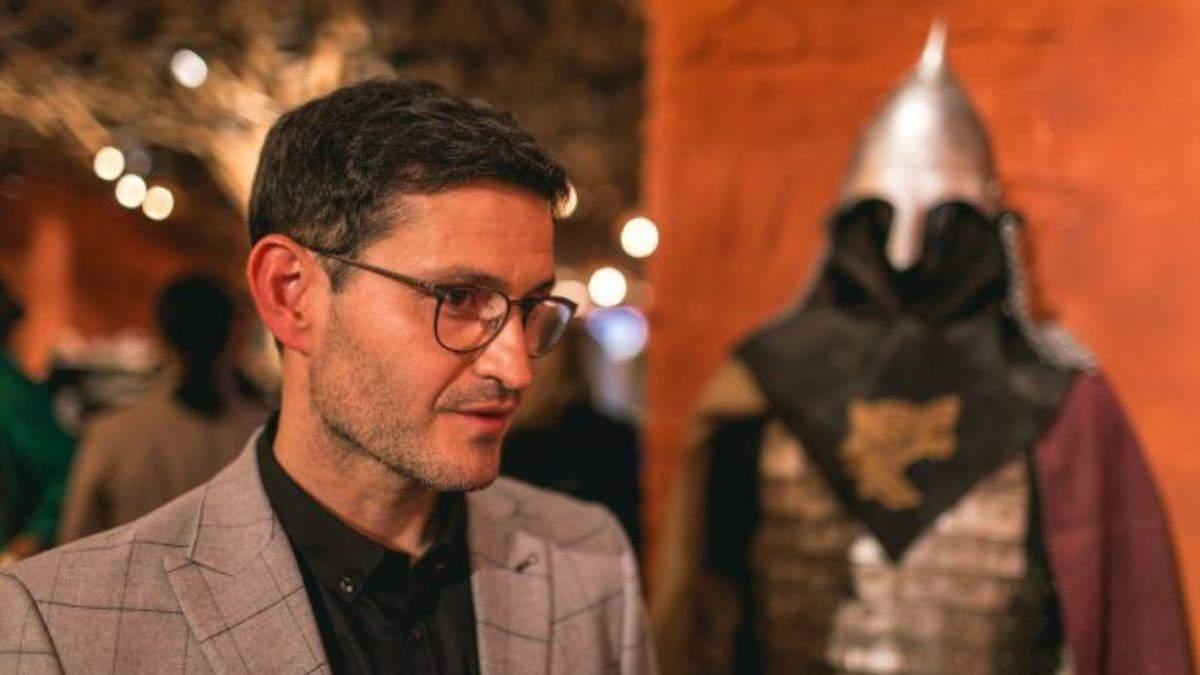 Акторська та режисерська професії – прекрасні, бо не мають меж: інтерв'ю з Ахтемом Сеітаблаєвим