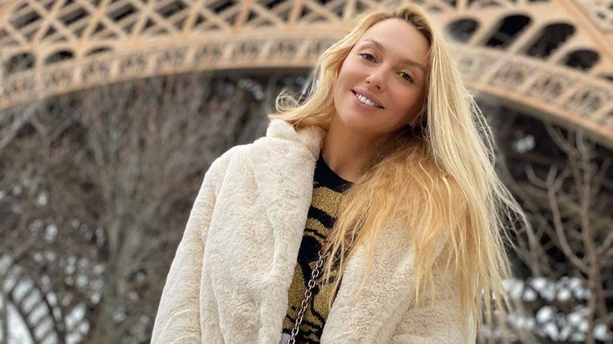Оля Полякова зізналася, що била доньку