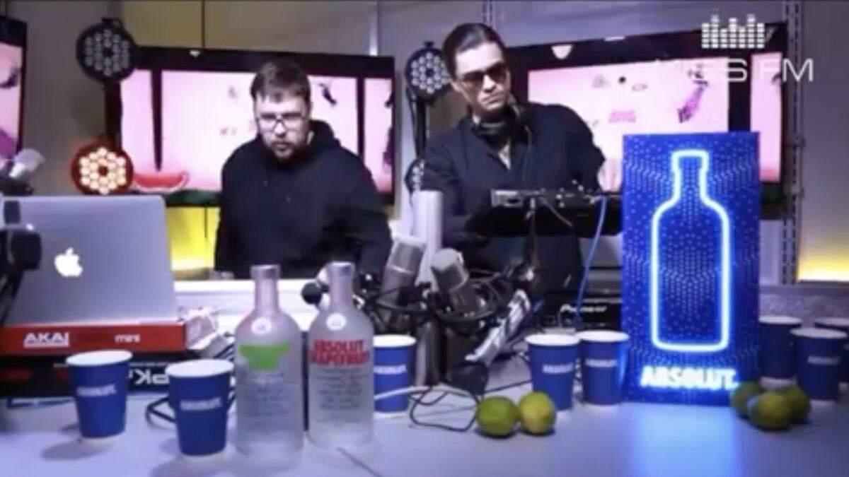 """Kiss FM потрапив у гучний скандал: рпублікували ремікс на """"Пливе кача"""""""