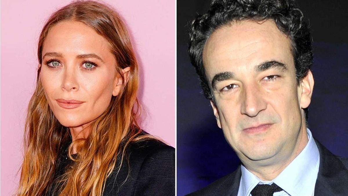 Мері-Кейт Олсен розлучається з Олів'є Саркозі: ймовірна причина
