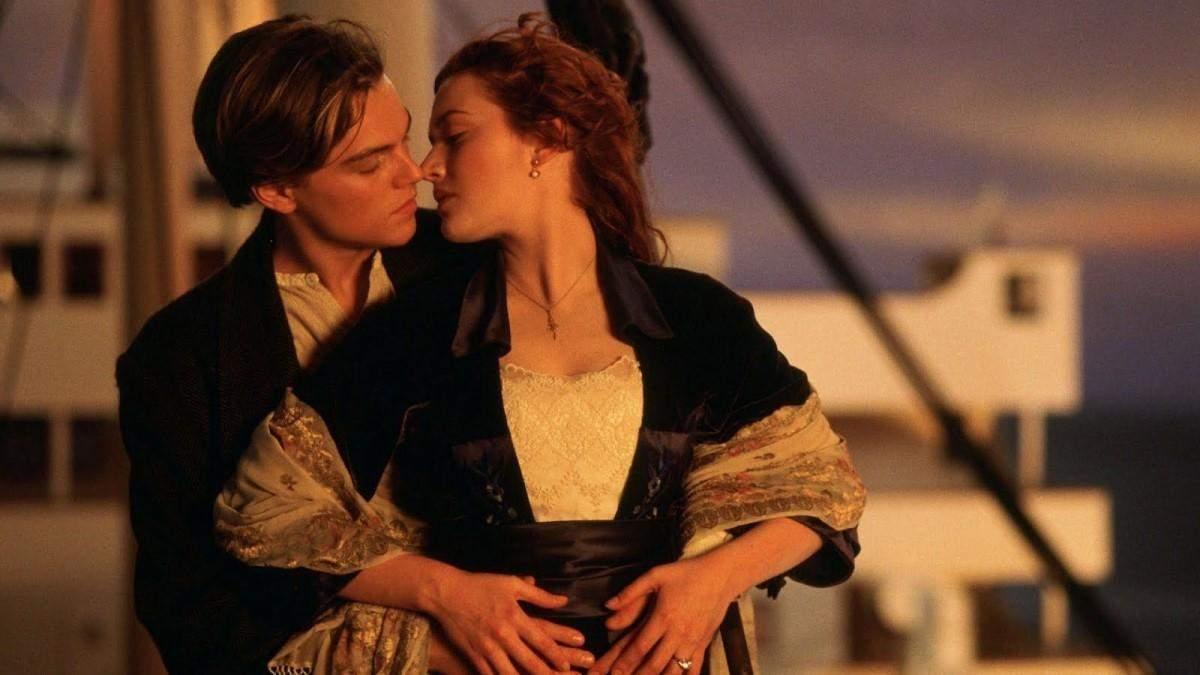Лучшие поцелуи в кино: подборка видео из фильмов и обзор