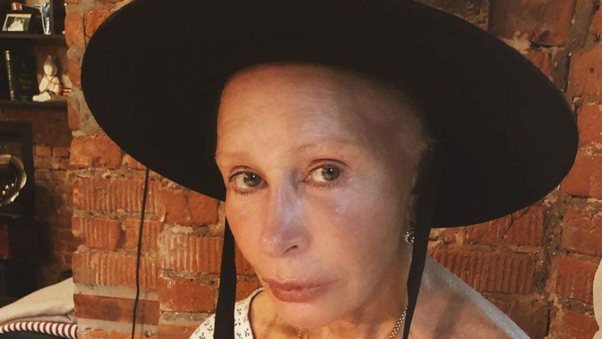 Тетяна Васильєва втекла з лікарні