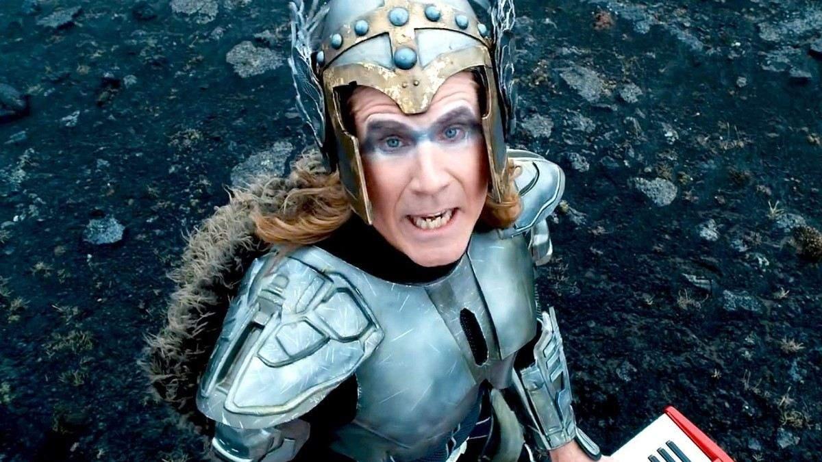 Євробачення: Історія вогненної саги: все про комедію від Netflix