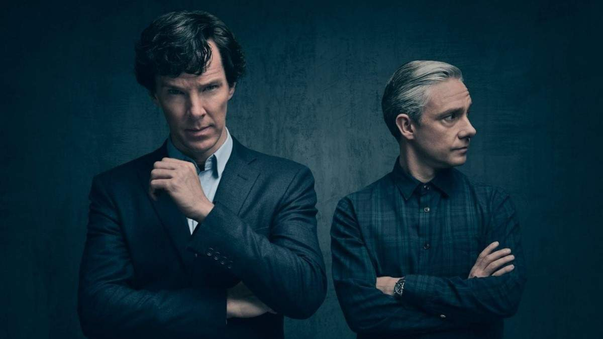 Найкращі британські серіали доступні на Netflix: огляд