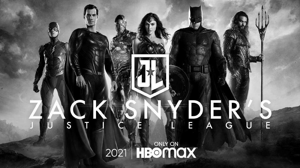 """Нова """"Ліга справедливості"""" від Зака Снайдера: чим здивує кіноновинка у 2021 році"""