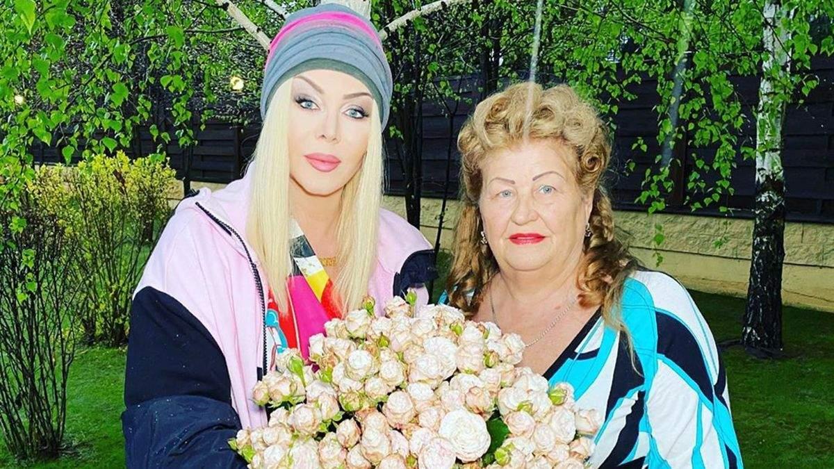 Ирина Билык потеряла маму: трогательное признание певицы