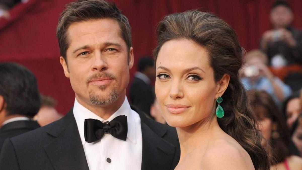 Брэд Питт и Анджелина Джоли помирились ради дочери, – СМИ