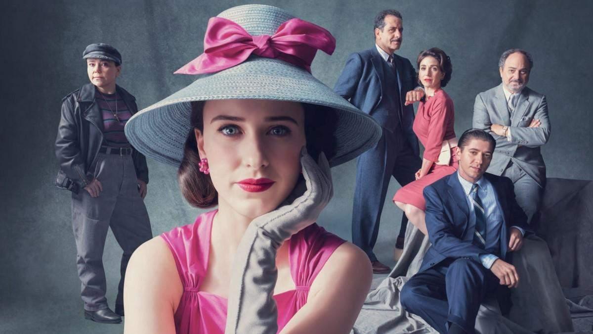 Топ-10 найкращих серіалів про жінок, які варто подивитись: огляд
