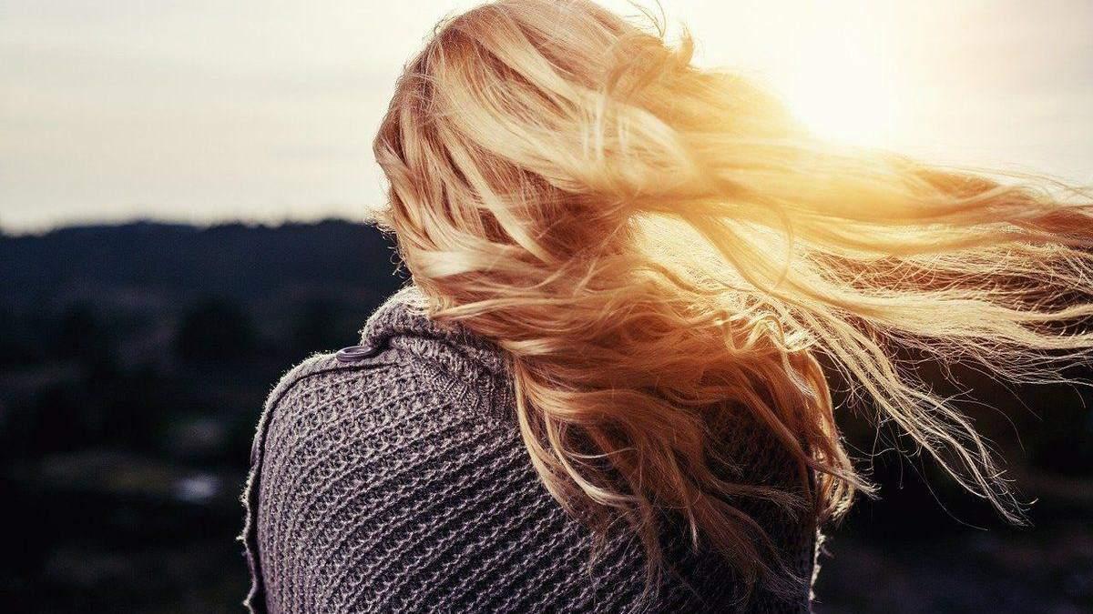 Картинки з Днем блондинок – привітання та листівки зі святом