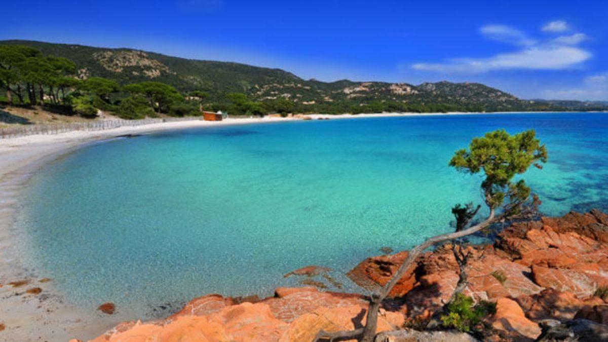 Самые безопасные пляжи Европы в период пандемии коронавируса: инфографика