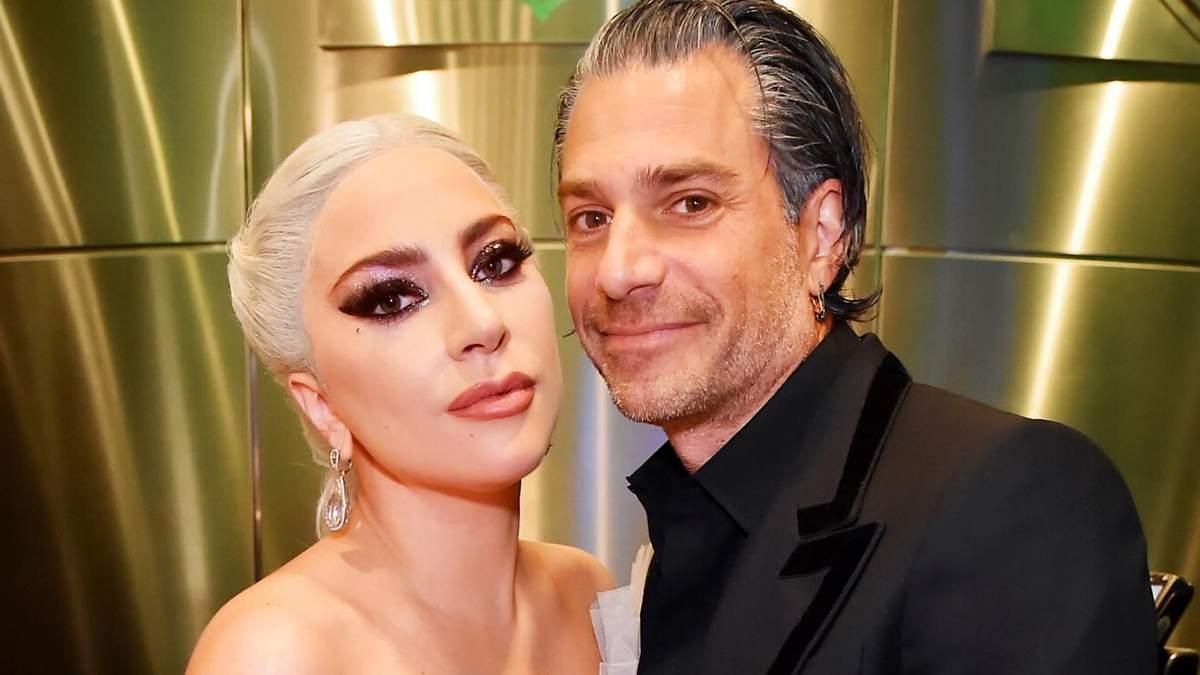 Леді Гага і Крістіан Карино