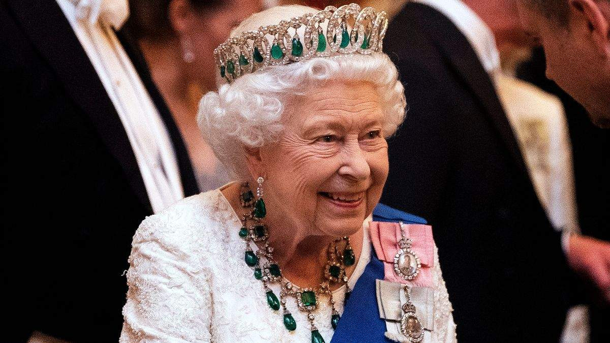 Єлизавета II святкує річницю коронації