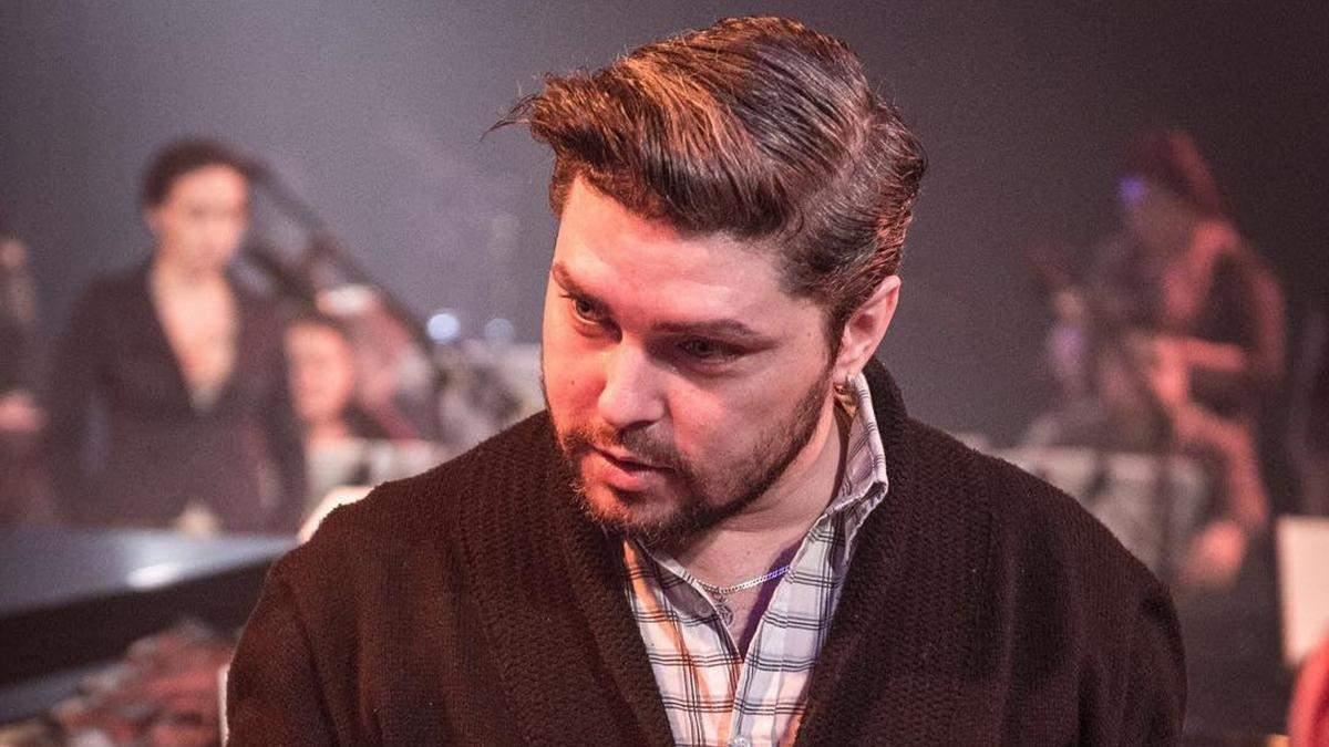 Помер 36-річний музикант Руслан Єгоров