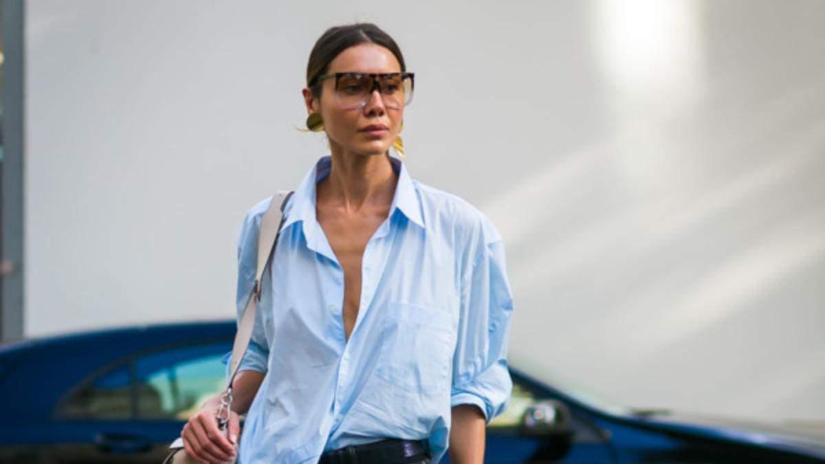 В Украине – гражданская война, – фэшн-директор украинского Vogue Пелипас влипла в скандал