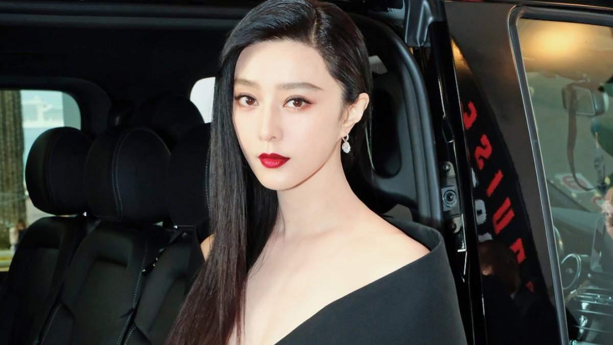 Китайська акторка Фань Бінбін повертається до зйомок