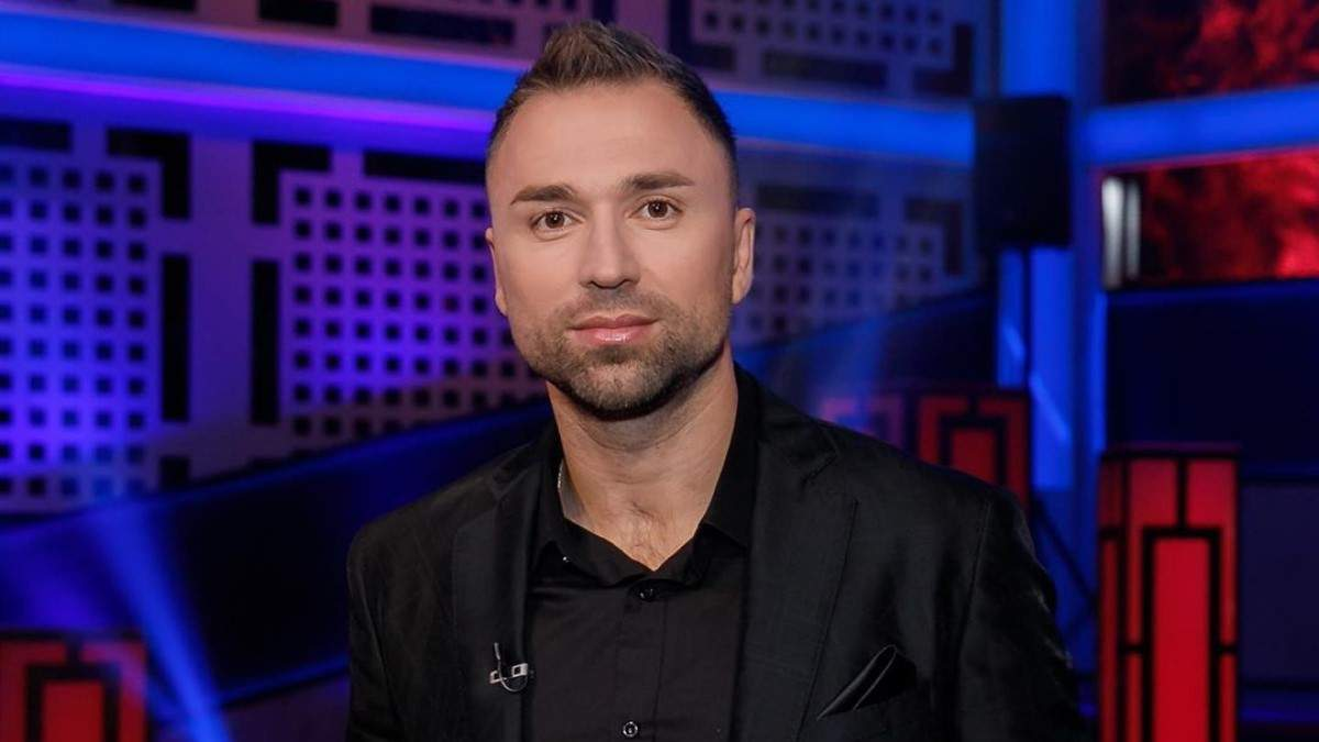 Максим Михайлюк звернувся до прихильників