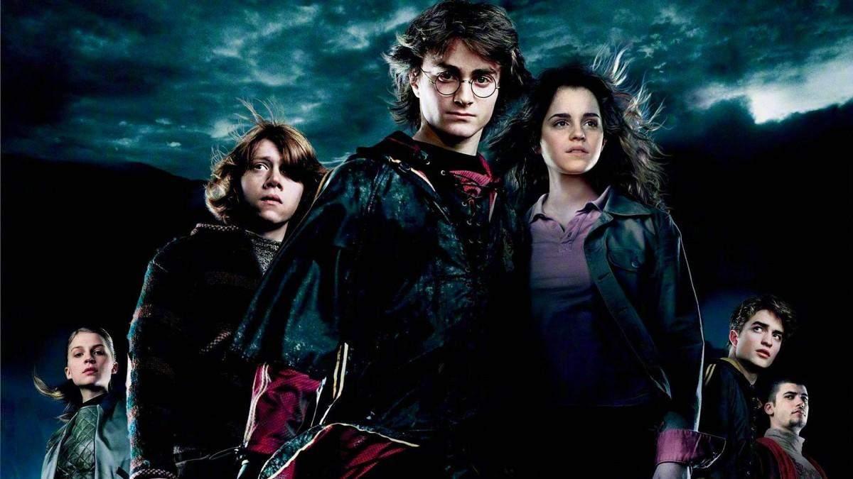 Гаррі Поттер 2020 – цікаві факти про чаклунську франшизу, які зможуть здивувати