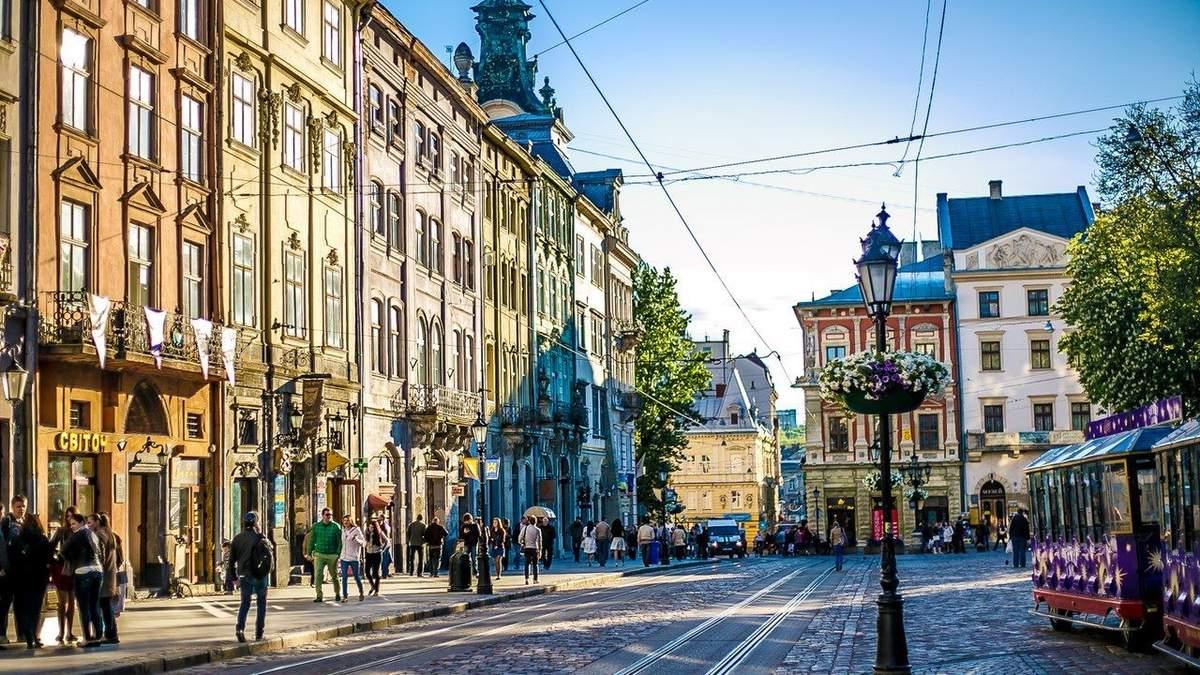 Культові заклади Львова: список