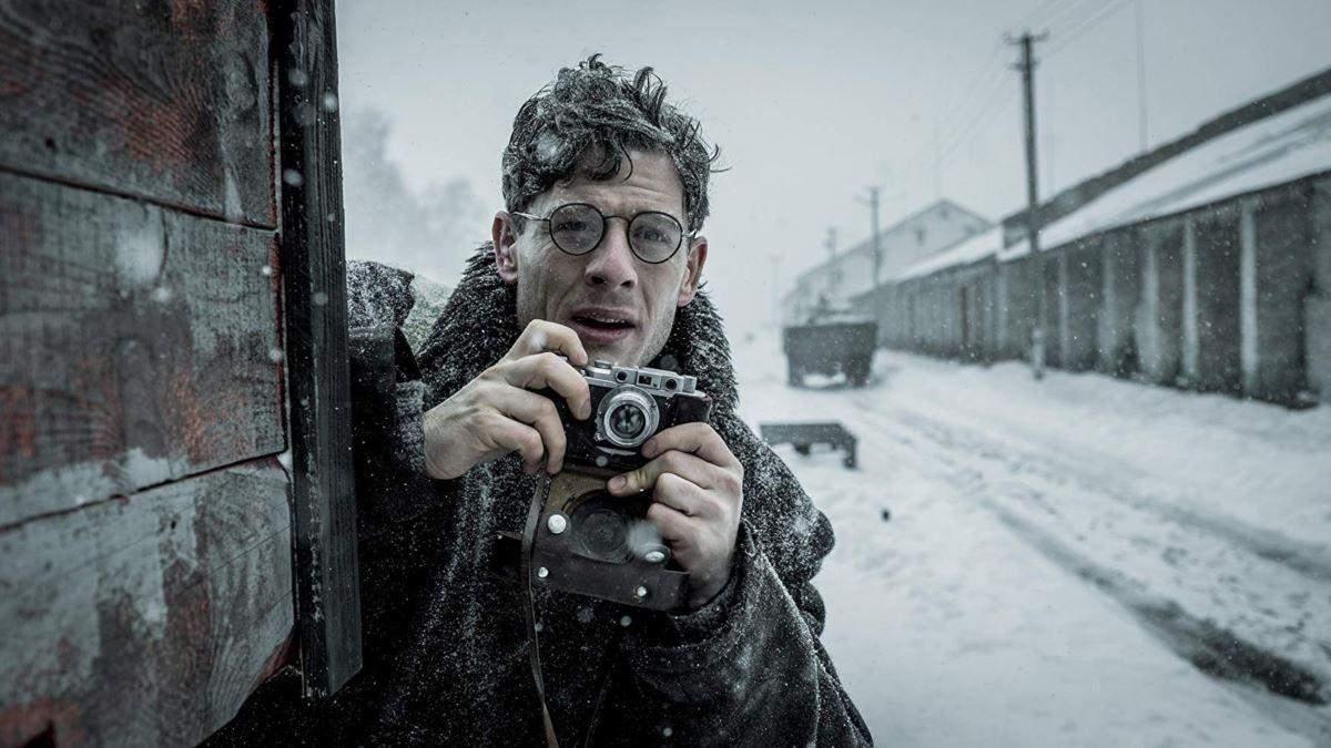 Фільми про журналістів та їхні розслідування, зняті за реальними подіями: огляд