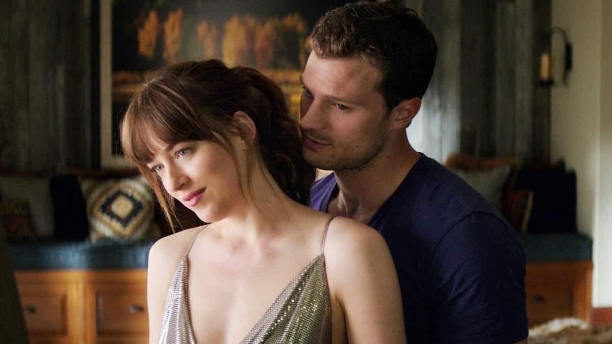 У Голлівуді не зніматимуть еротичні сцени через пандемію COVID-19