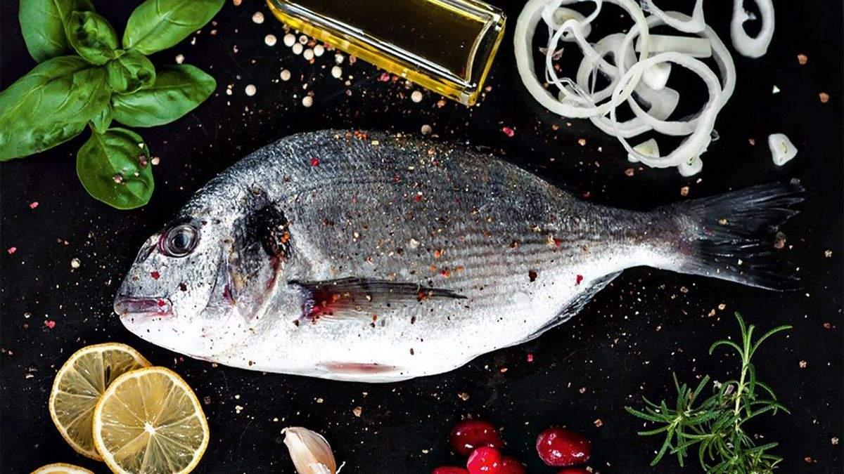 Найкращі рибні заклади Одеси зі смачною кухнею