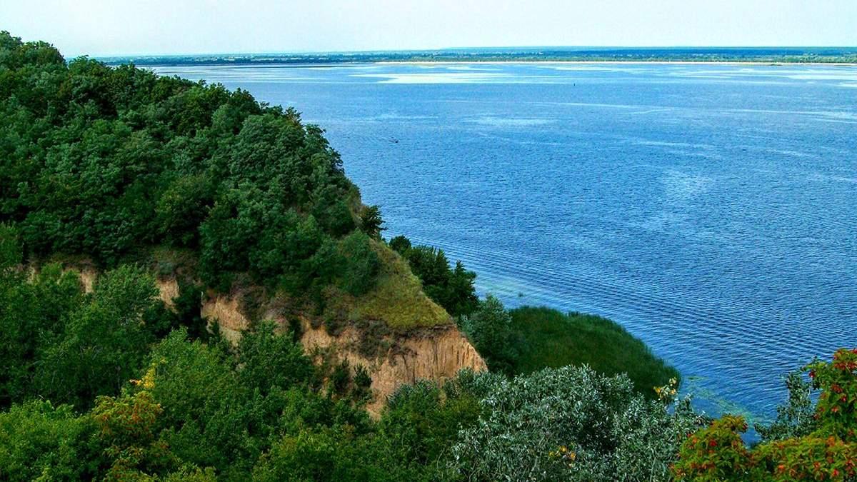 5 фантастических мест в Украине для летнего отдыха