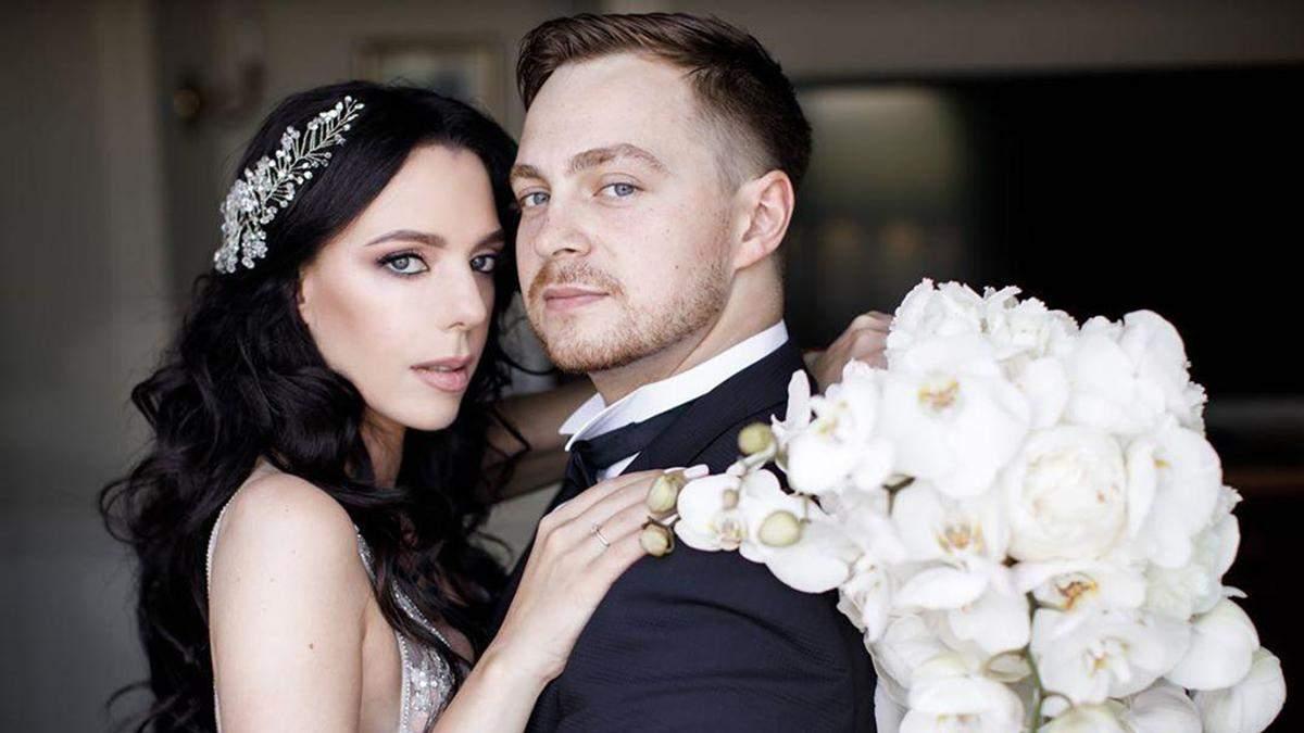 Sonya Kay розповіла про весілля