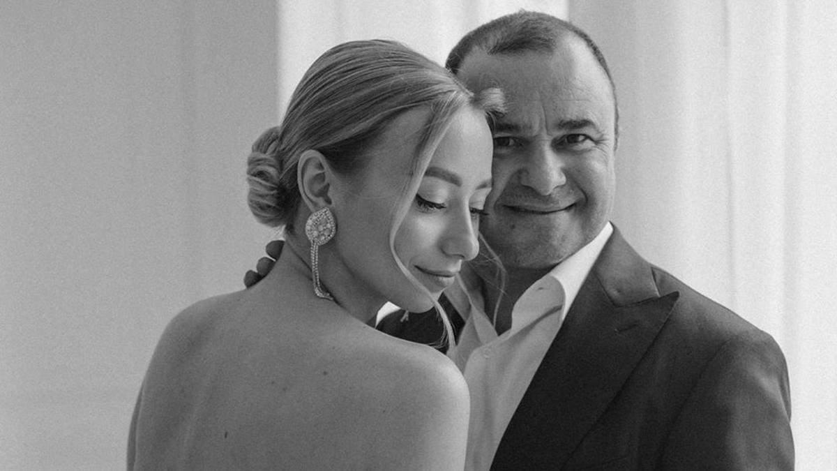Віктор Павлік одружився