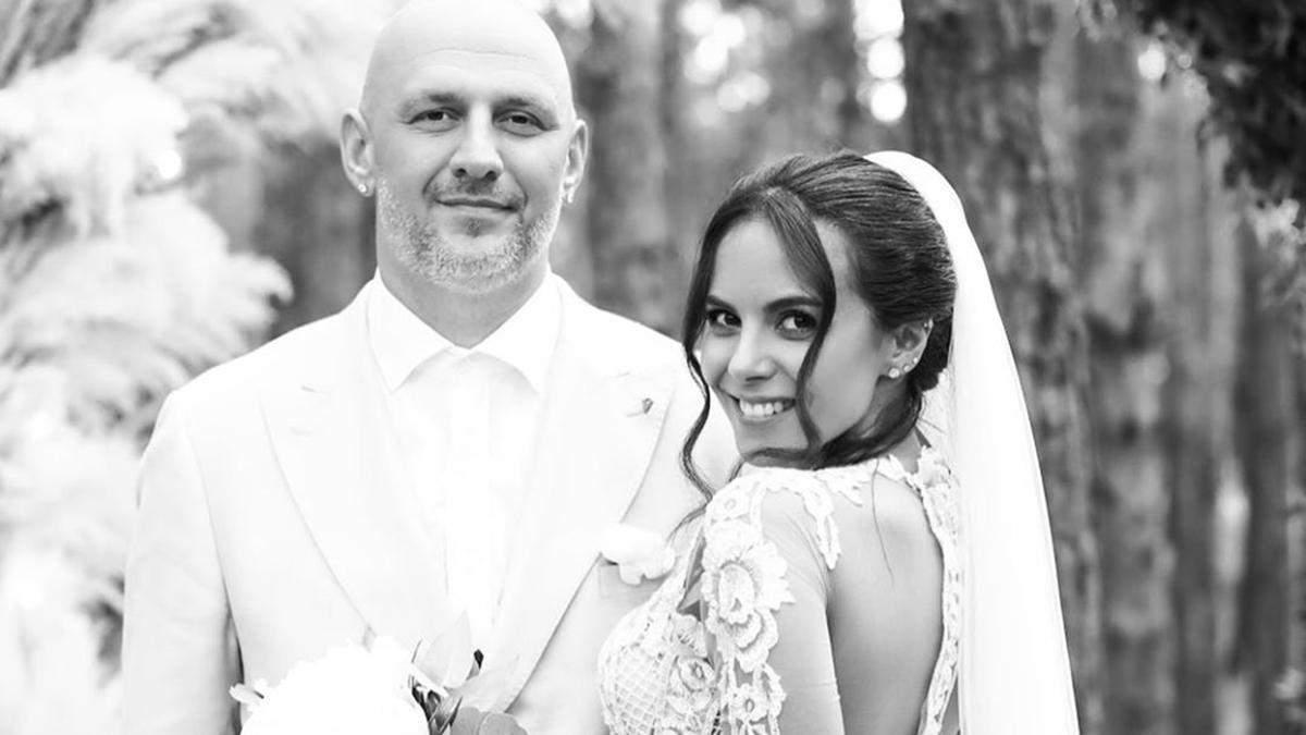 Потап розкрив сімейні традиції в шлюбі з Каменських